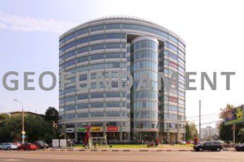 Мониторинг объекта офисного здания по адресу: г. Москва, Севастопольский пр-т, д. 47 А (ТРАНСНЕФТЬ)